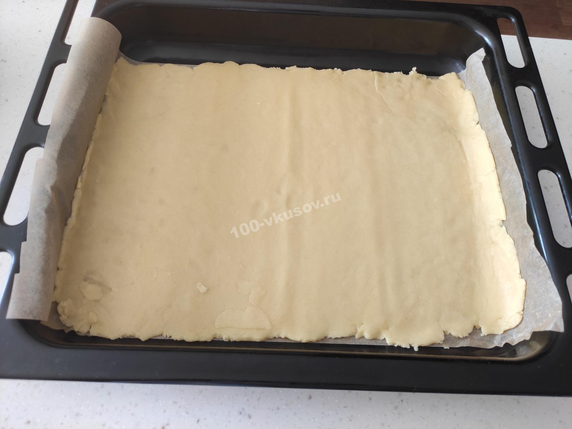 Основа для венского печенья